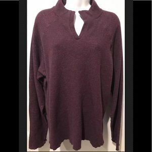 Mountain Hardwear Sweaters Brown Mountain Hard Wear Fleece Sweater